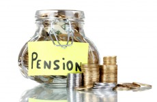 Cut in private pension tax break could facilitate universal pension for all over 65s