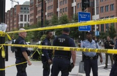 Washington Navy Yard shooter was former serviceman, police confirm