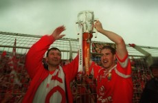 1999 All-Ireland winning captain Landers to coach Cork minors
