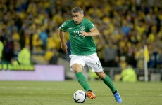 Jon Walters and Keiren Westwood ruled out of Ireland squad for Germany and Kazakhstan games