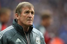 Former manager Kenny Dalglish joins Liverpool board