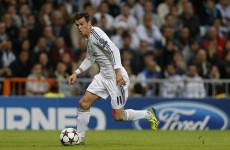 Madrid ready to see 'real Bale' – Ancelotti