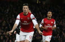 Premier League wrap: Arsenal pull clear, Mersey rivals thrill