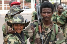 Number of child soldiers in CAR has nearly doubled since March