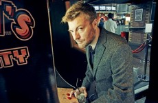 Charlie Brooker's off again… and 4 other weekend TV highlights