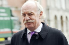 Dermot Desmond to significantly increase share in INM