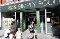 Marks & Spencer staff to strike next Saturday