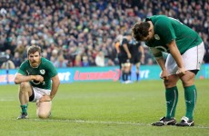 If you can bear to watch: Highlights of Ireland's 22 – 24 loss to New Zealand