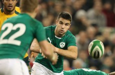 Conor Murray has emerged as a leader in the Irish team – Justin Marshall