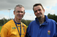 Check out the new trailer for Joe Brolly's 'Perfect Match' documentary