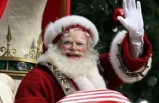 Government confirms existence of Santa Claus after TD casts doubt