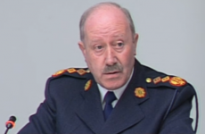 No informants acting off the books – as far as the Garda Commissioner knows