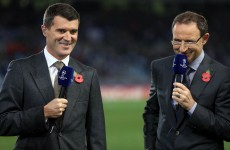 Setanta Sports buy rights for O'Neill and Keane's first away game in Poland