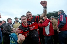 Carlow's Mount Leinster Rangers shock Ballyboden in Leinster semi-final