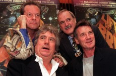 """Monty Python reunion is for real"": Terry Jones"