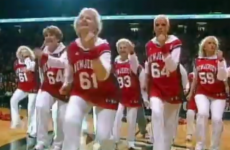 Sports Film Of The Week: Gotta Dance