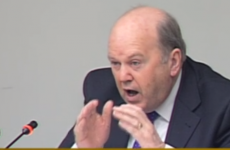 """I'm reflecting"" – Still no decision on post-bailout credit line says Noonan"