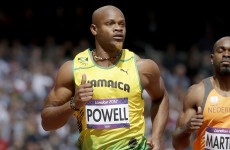 Jamaica doping scandal 'the tip of the iceberg', says drug tester