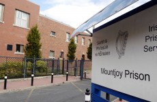 End of an era: slopping out to officially end in Mountjoy this month