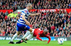 Fergie: I got Ashley Young to stop diving — by dropping him