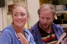 Girl mortified by RTE in My Best Friend's Wedding-themed flashmob