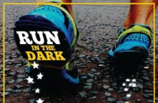 Race week: Getting from the couch to the Run In The Dark 5k start-line in eight weeks