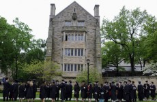 Investigation at Yale University after reports of gunman 'on or near' campus