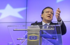 'Ireland wasn't a victim of the Euro, the Euro was a victim of Ireland's banks'- Barroso