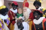 Video column: Gay X-Factor contestant abused, Protests in the Ukraine and Black Pete