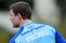 BOD back for Leinster's Heineken Cup clash