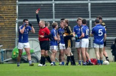 Cooper sent-off as Dr Crokes survive Cratloe challenge to win Munster crown
