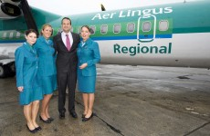 Aer Lingus Regional creates 20 new jobs with Shannon expansion