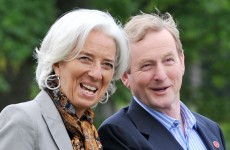 That's all, folks: IMF praise Ireland, but lay out important challenges