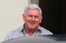 John Gilligan dismisses attempted hit as 'Halloween prank'