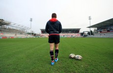 Ulster v Treviso: Three keys to a home victory at Ravenhill