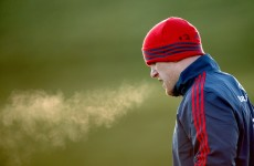 No point flying to Perpignan if Munster can't win at Thomond — Penney