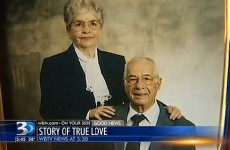 Man and wife die hours apart, after 65 years together