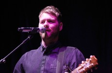 "Brian McFadden called someone a ""c**t"" on Twitter"