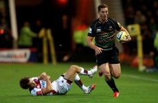 Three key battles Leinster must win to beat Northampton