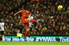 Suarez scores four – including a 45-yard lob – against old pals Norwich