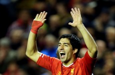 Brendan Rodgers won't put a price on Luis Suarez