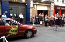 Proposals, taxi drivers and Nidge's ma: Ireland's top YouTube videos of 2013