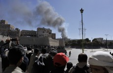 Suicide bomb attack kills dozens in Yemen
